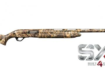 Winchester SX4 Camo Mobuc, 12/89