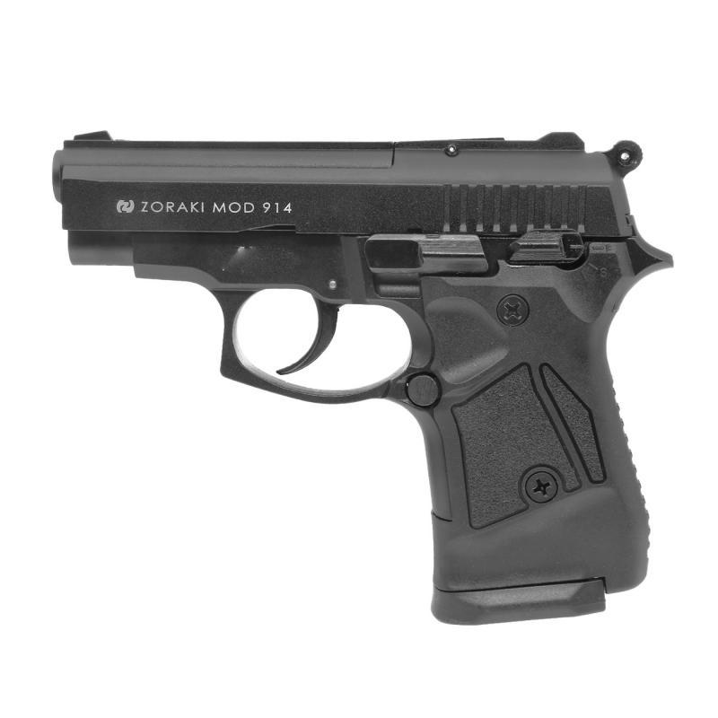 Zoraki 914, Schreckschuß- u. Signalpistole