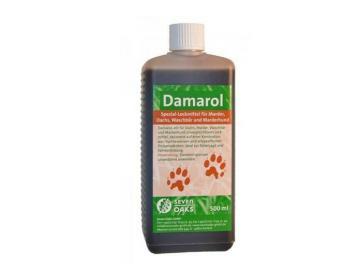 Damarol Lockmittel