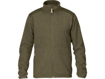 Sten Fleece Jacke Jacket Men