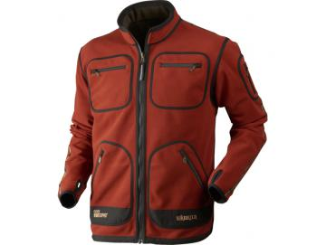 Kamko Fleecejacke Men