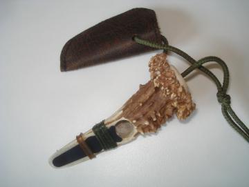 Lockinstrument Rottumtaler Rehblatter