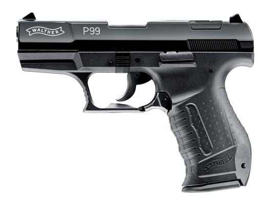 P99 Schreckschuß-Pistole