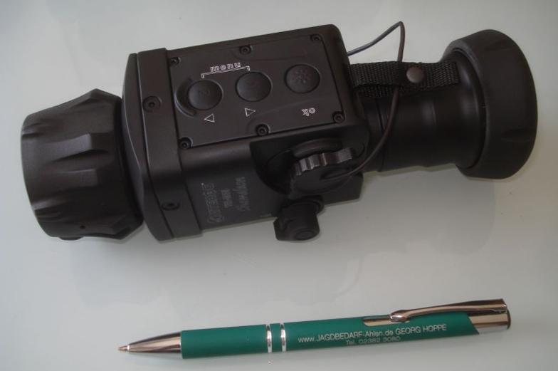 Nitehog Chamäleon TIR-M35 Wärmebildgerät