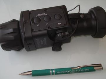 Nitehog Chamäleon TIR-M35 Wärmebildgerät/Vorführgerät