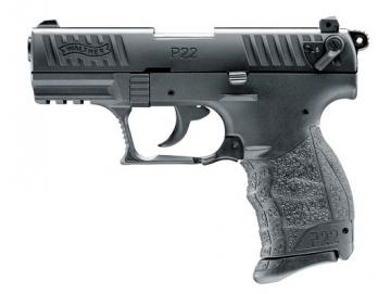 Walther P22Q