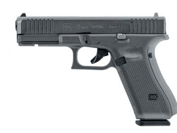 Glock 17, Gen. 5, Schreckschuss- u. Signalpistole